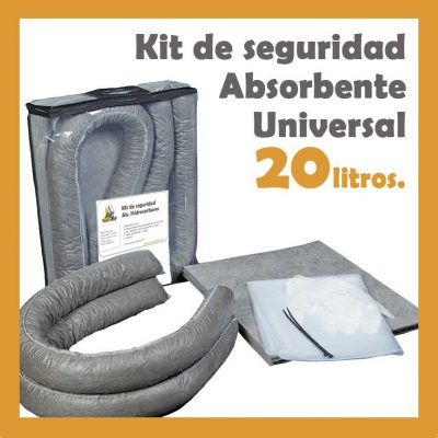 KIT PAQUETE PACK ABSORBENTES USO COMUN